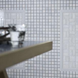 Join Design. Moderne Fugengestaltung Mit Jasba Fliesen Mosaik