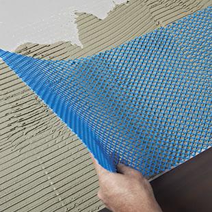 jasba nivella die h henausgleichsmatte jasba fliesen. Black Bedroom Furniture Sets. Home Design Ideas